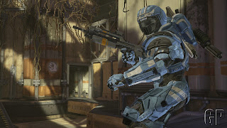 halo 4 champions bundle dlc screen 3 Halo 4: Champions Bundle DLC (360)   Screenshots, Concept Art, & Trailer
