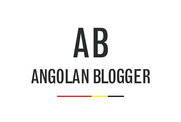 Angolan Blogger