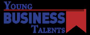 Ο Θεμιστοκλής στον τελικό του διαγωνισμού Young Business Talents 2017