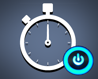 timer mematikan windows