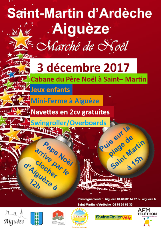 Festivités 2017