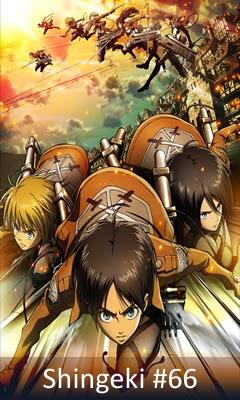 Leer Shingeki no Kyojin Manga 66 Online Gratis HQ