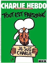 Nuestro rechazo al atentado y asesinato en revista Charlie Hebdo