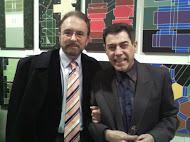 Com Miguel Alberquilla