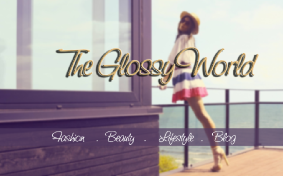 The Glossy World