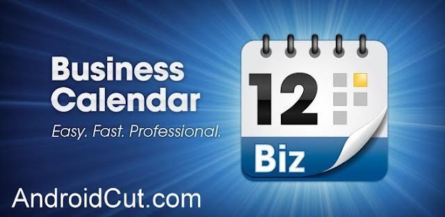Business Calendar v1.3.1.0 APK