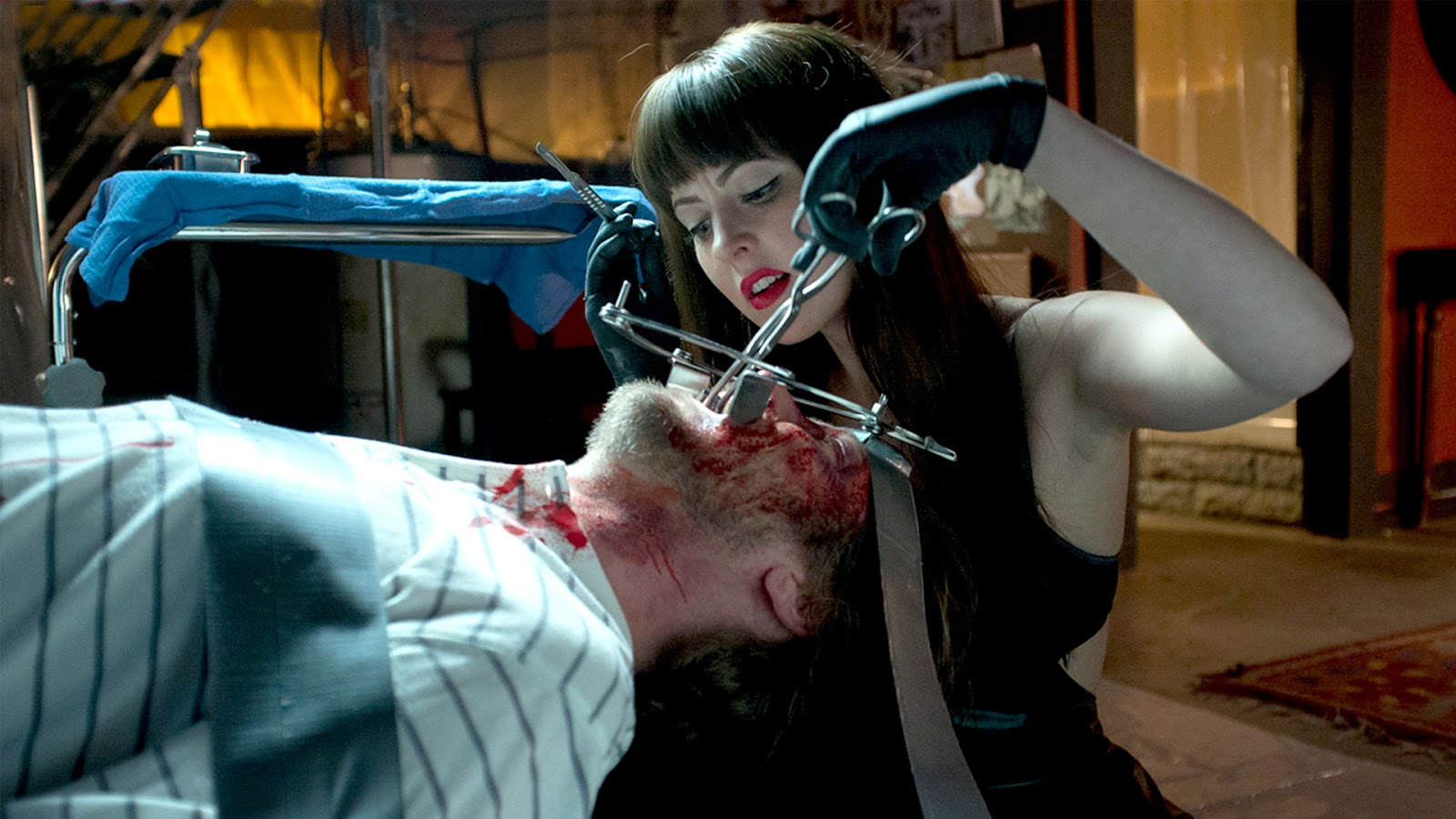 The Tagline: American Mary