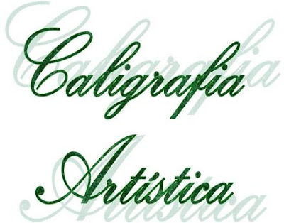 Download – Curso Completo de Caligrafia