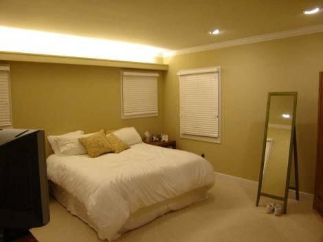 Dise os de techo para dormitorios decoracion de salas for Paginas para disenar habitaciones