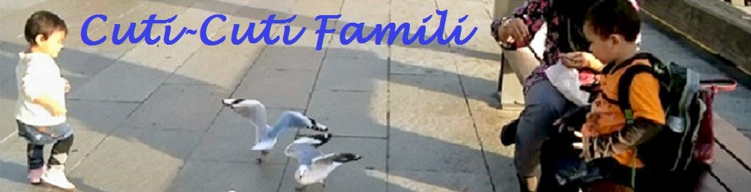 Cuti-Cuti Famili