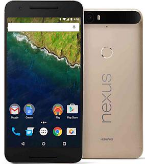 harga Huawei Nexus 6P terbaru