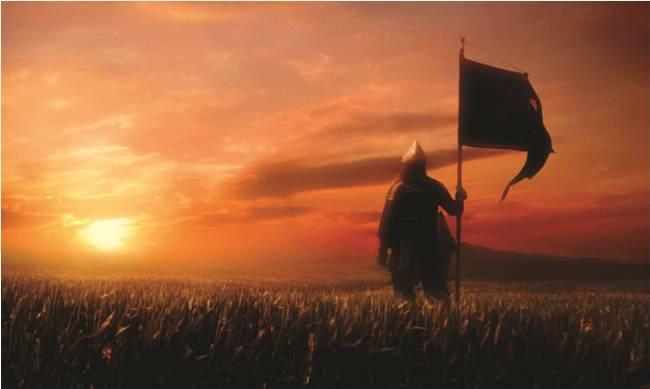 Abdullah bin Hudzafah: 'Bahagianya Jika Punya Banyak Nyawa'