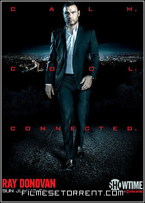 Ray Donovan 3 Temporada Torrent HDTV