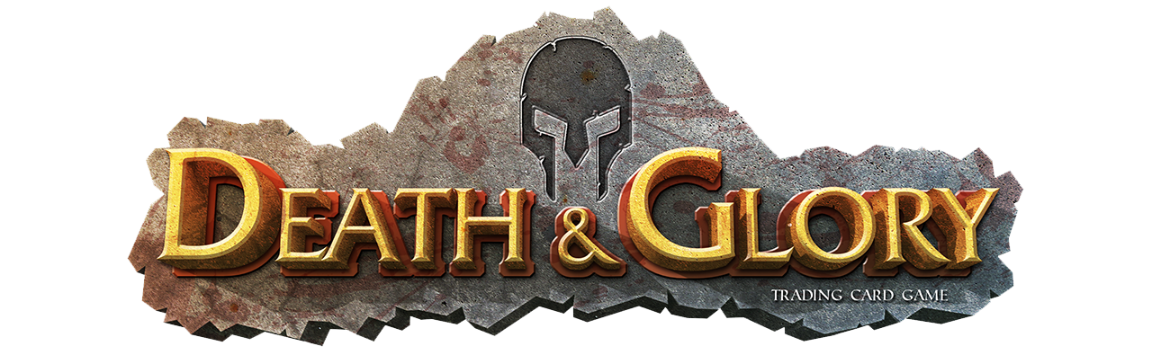 Death & Glory - TCG -