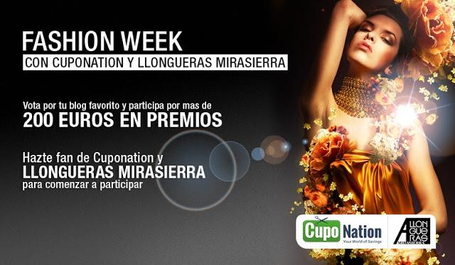 premios blogger fashion week