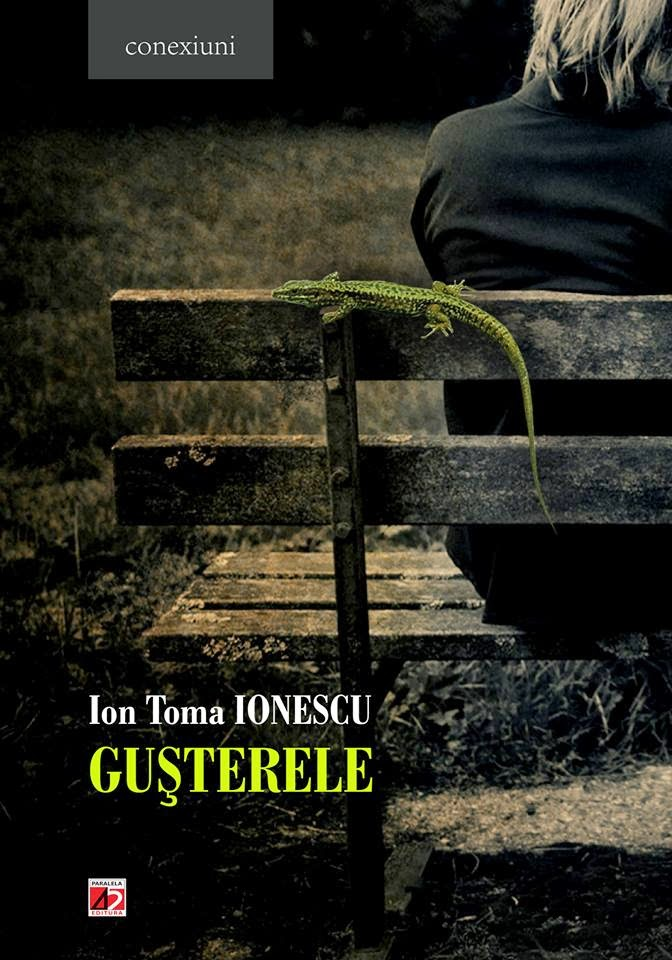 """2013. """"Gusterele"""" a iesit de sub tipar"""