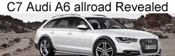 All-new Audi A6 allroad officially revealed
