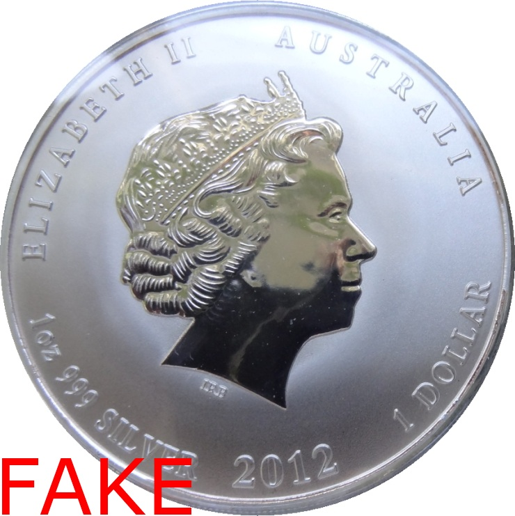 List Of Fake Silver Products Silverbugs
