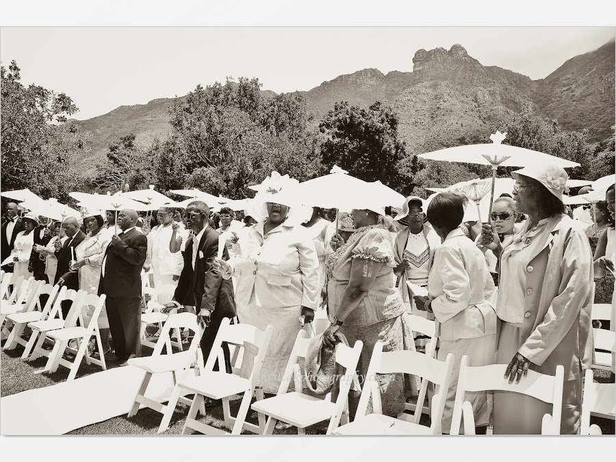 DK Photography Slideshow-1213 Noks & Vuyi's Wedding | Khayelitsha to Kirstenbosch  Cape Town Wedding photographer