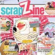 Scrapzine 8