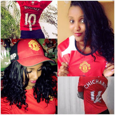 Manchester United Girls Football