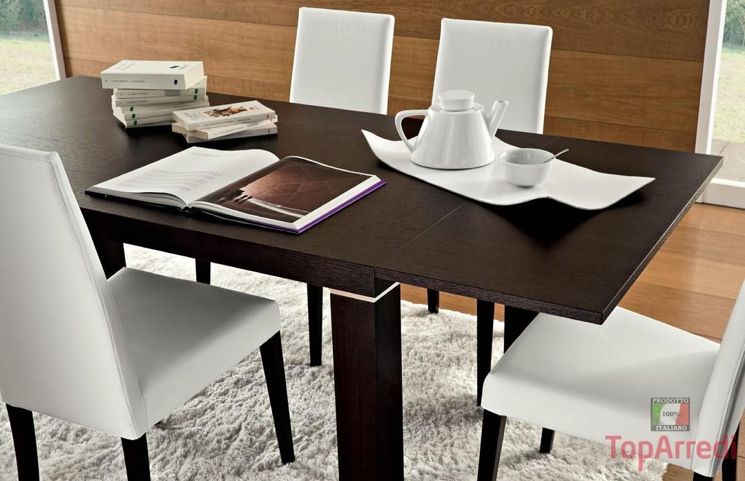 Tavoli Soggiorno Moderni Allungabili. Perfect Tavolo Da Pranzo ...