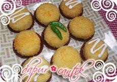 Gambar Kroket Kentang Mayonnaise Dapur Cantik