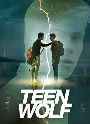 Teen Wolf Temporada 6 Capitulo 14 Latino