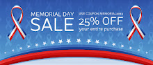 SVG Cuts Memorial Day Sale