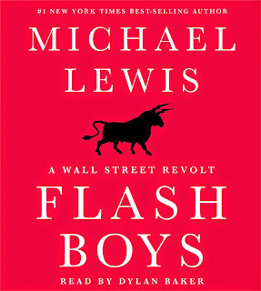 Michael Lewis: Flash Boys