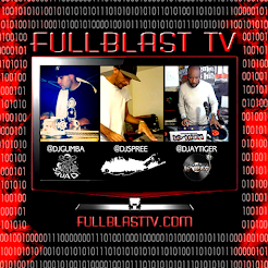 WATCH US LIVE ON FULLBLAST TV!