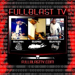 WATCH US LIVE ON FULLBLAST TV!