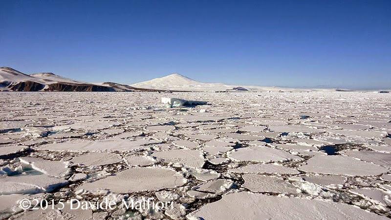 visitate l'Antartide