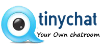 Tiny Chat: Group Video Chat