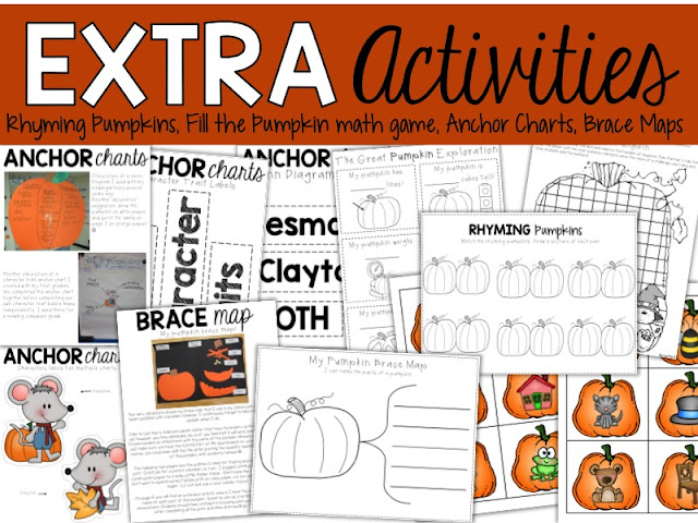 https://www.teacherspayteachers.com/Product/The-Biggest-Pumpkin-Ever-Book-Companion-370819
