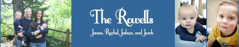 James & Rachel Rowell
