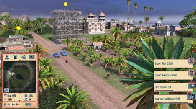 Tropico 4 Collectors Edition Screenshots 2