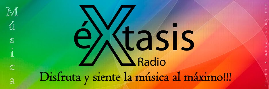 éXtasis Radio