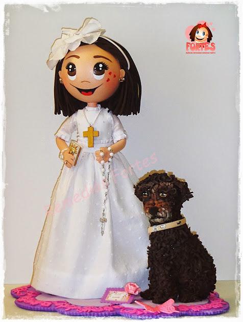 Lucía Y Popeye