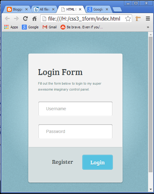 Add own template in asp project asp with arka asp net for Login page template in asp net