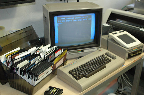commodore 64 hook up tv I have a c64 without the monitor, but it can connect to a tv so far, any attempts to connect via the rca cable to switchbox to tv hasn't.
