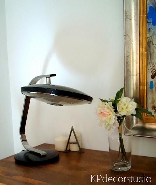 Lámparas fase online para despacho años 70. Lámparas míticas del vintage español