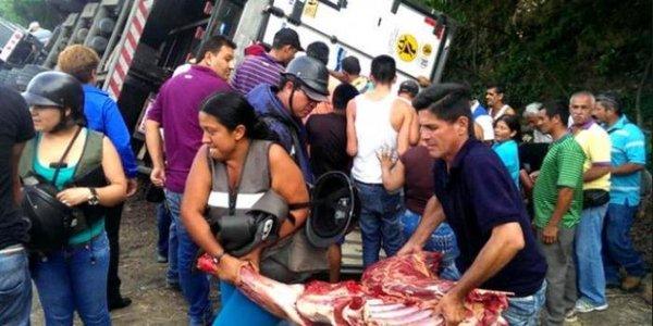 Μέρες Αργεντινής ζει η Βενεζουέλα