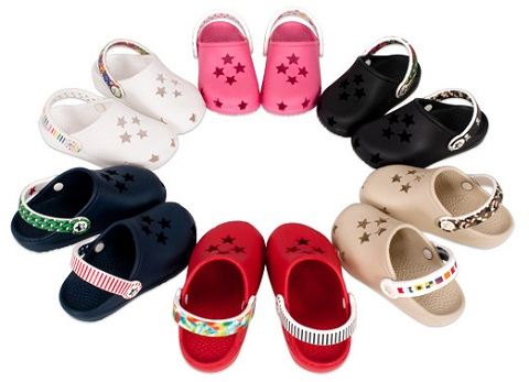 BB STARS shoes