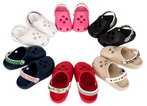 BB STARS shoes
