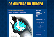 OS CINEMAS DA EUROPA - OEIRAS