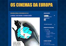 OS CINEMAS DA EUROPA - OEIRAS
