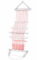 backsrap loom