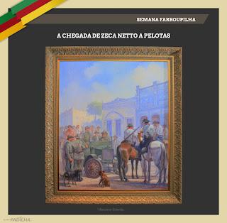Os quadros fazem parte do acervo do escritório Eliseu Padilha Advocacia e Consultoria.