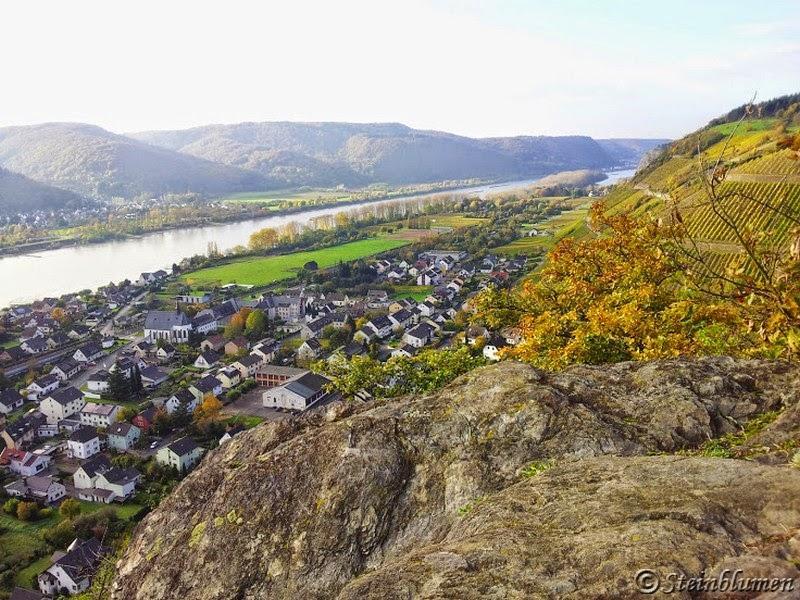 Rheinsteig Leutesdorf